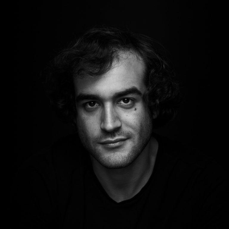 Evgenij Zelikmann Portrait